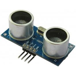 Modulo Sensor De Ultrasonido, Detector De Proximidad HC-SR04
